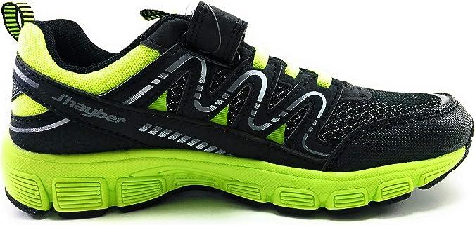 Jhayber Ricino, Zapatillas de Running para Niños: Amazon.es: Zapatos y complementos
