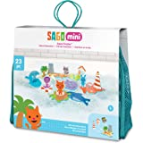 Sago Mini 6041222 Aqua Puzzles Island AdventureBath Game for Kids, Bath Game for Kids