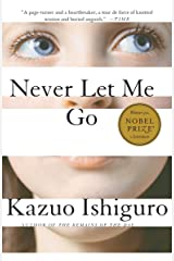 Never Let Me Go Kindle Edition