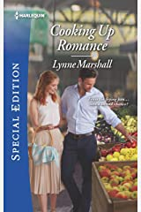 Cooking Up Romance (The Taylor Triplets Book 2740) Kindle Edition