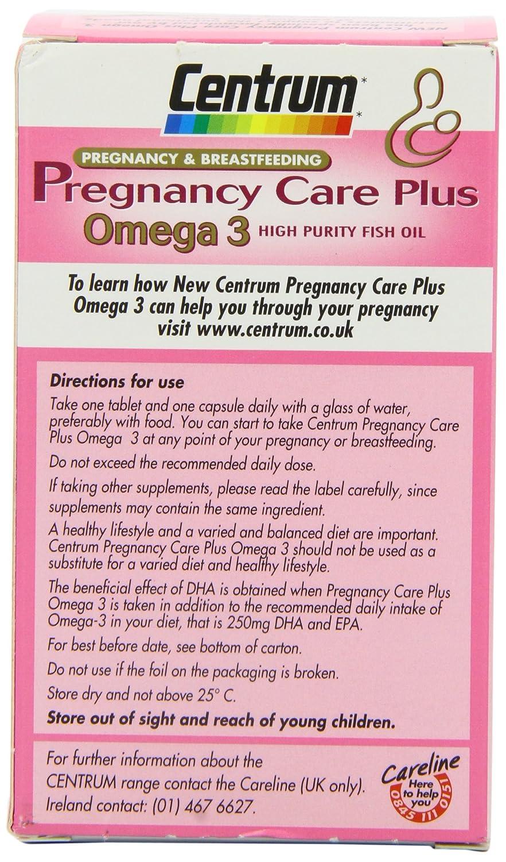 pregnant care plus