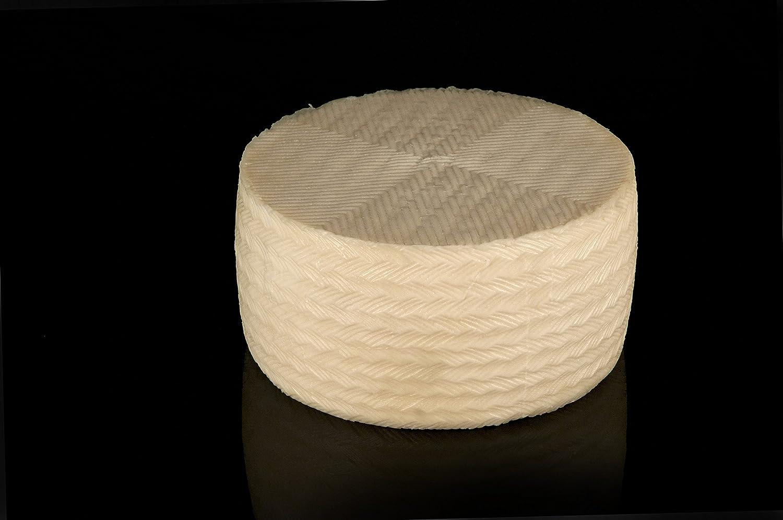 QUESERIA LA ANTIGUA DE FUENTESAUCO - Queso añejo SIN LACTOSA de leche cruda de oveja (2 x 400gr Aprox.): Amazon.es: Alimentación y bebidas