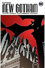 Batman: New Gotham Vol. 2 (Detective Comics (1937-2011)) Kindle Edition