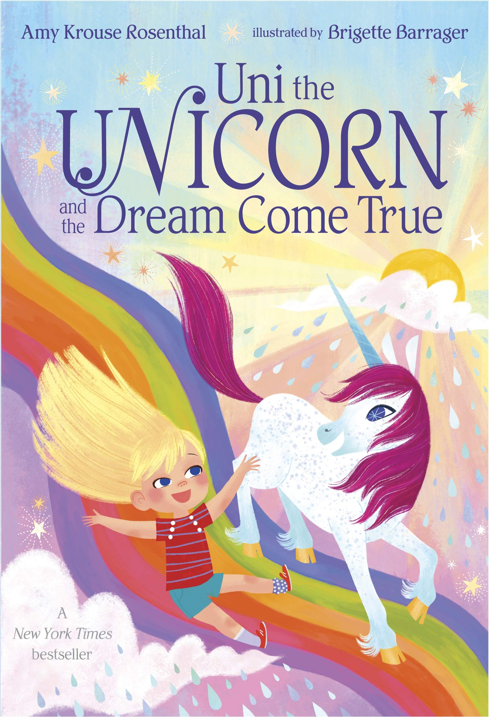 Random House Books for Young Readers (June 4, 2019)