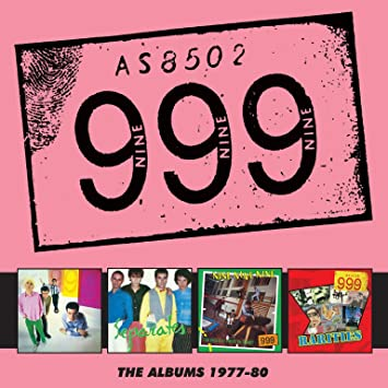 The Albums 1977-80