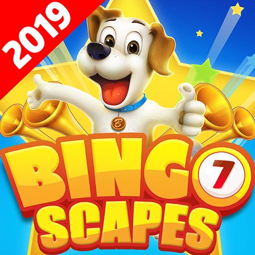 Bingo Scapes - Bingo Party Game ()