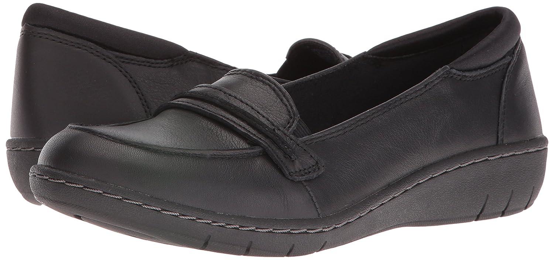 87deac24cec Skechers Size 2 Women s Washington Leather Loafers  Amazon.co.uk  Shoes    Bags