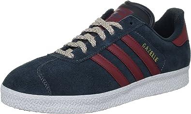 adidas Originals Gazelle II, Baskets mode homme:
