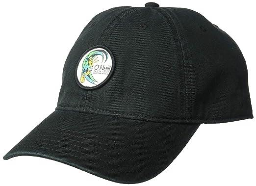 ONeill Mujer Ho8496008 Gorra de béisbol - Negro - Talla única ...