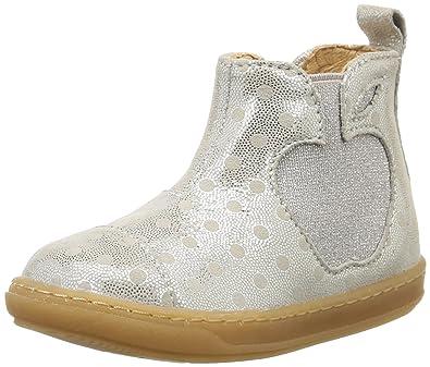 moins cher dernière remise marques reconnues Shoo Pom Bouba Apple, Chaussures Premiers Pas Bébé Fille