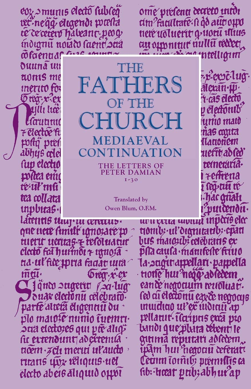 Download Letters, 1-30 (Fathers of the Church Medieval Continuations) ebook