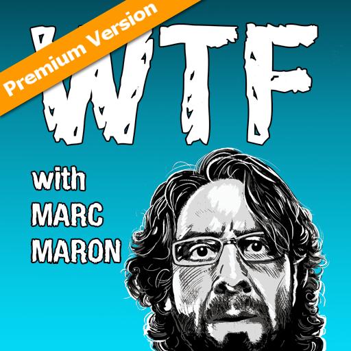 (WTF with Marc Maron)