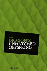 The Dragon's Unhatched Offspring (The Finnaly Trio Trilogy Book 2) Kindle Edition