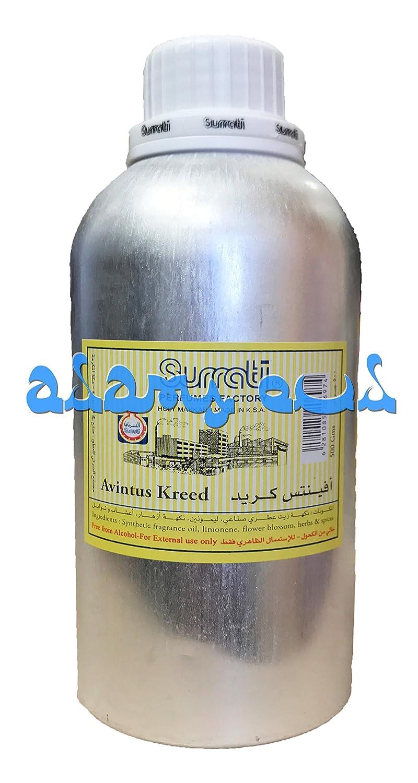 Kreed Avintus by Surrati–concentrato a base di olio profumo–iTR