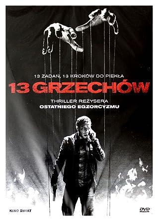 13 Sins [DVD] (IMPORT) (No hay versión española): Amazon.es ...