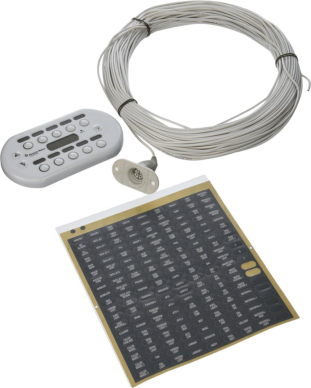 Pentair 521178 Spa Remote 10-Funct