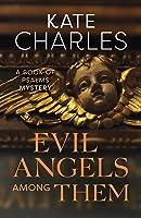 Evil Angels Among Them (English