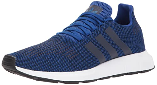 0d080062ab410 Image Unavailable. Image not available for. Color  adidas Mens Swift Run  Shoes