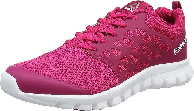 Reebok Sublite XT Cushion 2.0 MT, Zapatillas de Trail Running para...