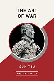 The Art of War (AmazonClassics Edition) (English Edition)
