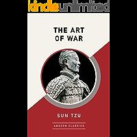 The Art of War (AmazonClassics Edition) (English Edition)