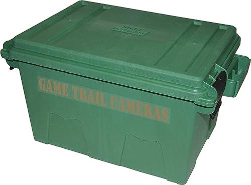 MTM GTCC Game Trail Camera Case