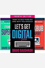 Let's Get Publishing (4 Book Series) Kindle Edition