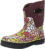 Amazon.com | Bogs Women's Classic Forest Tall Rain Boot