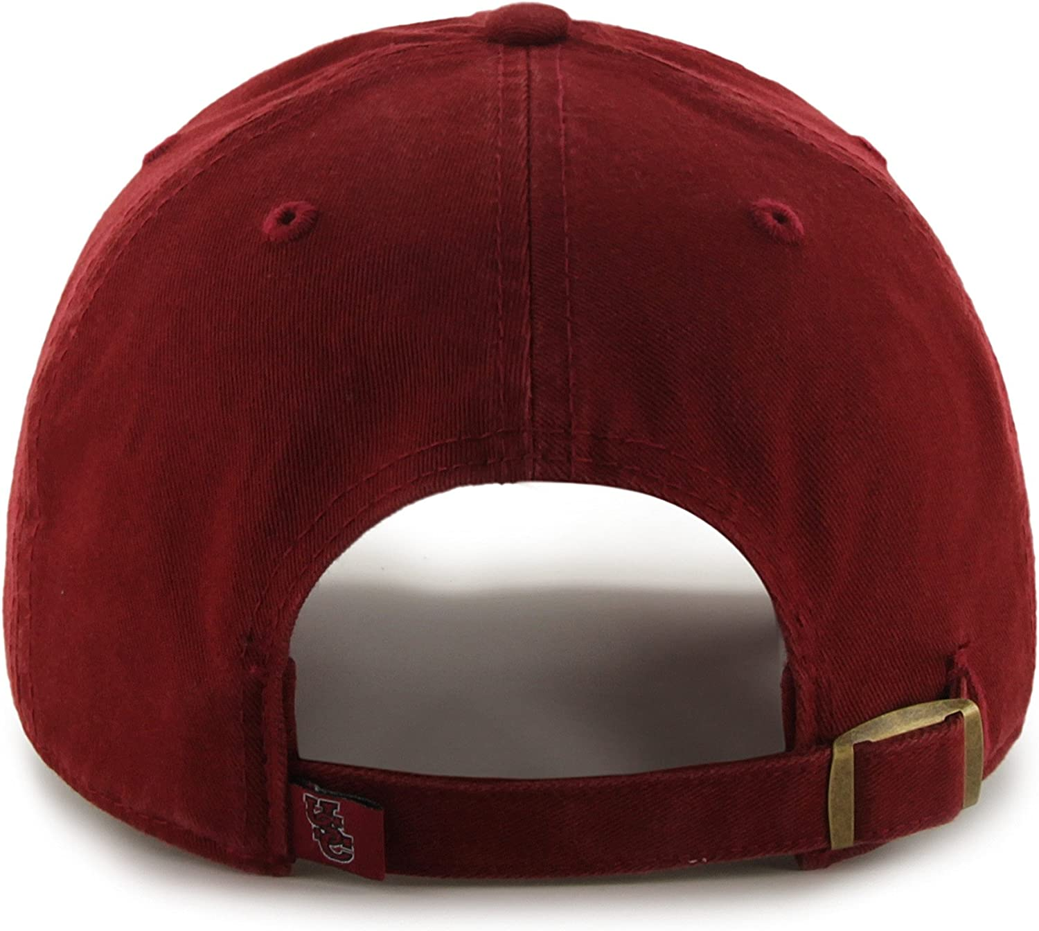 One Size Fits All NCAA 47 Clean Up Adjustable Hat