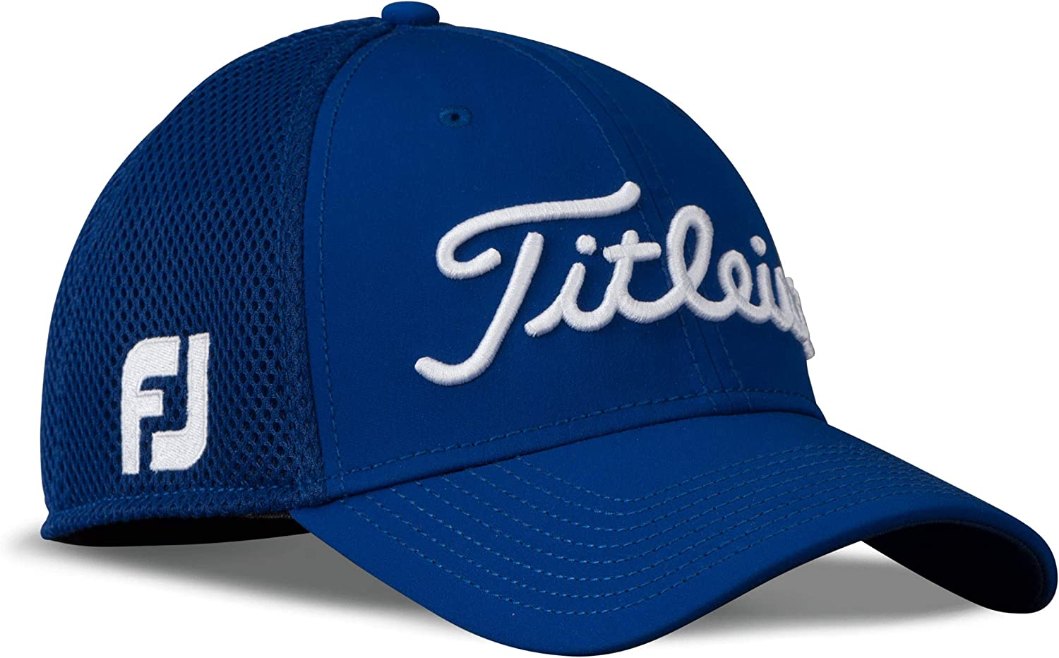 Titleist Tour Sports Mesh Fitted