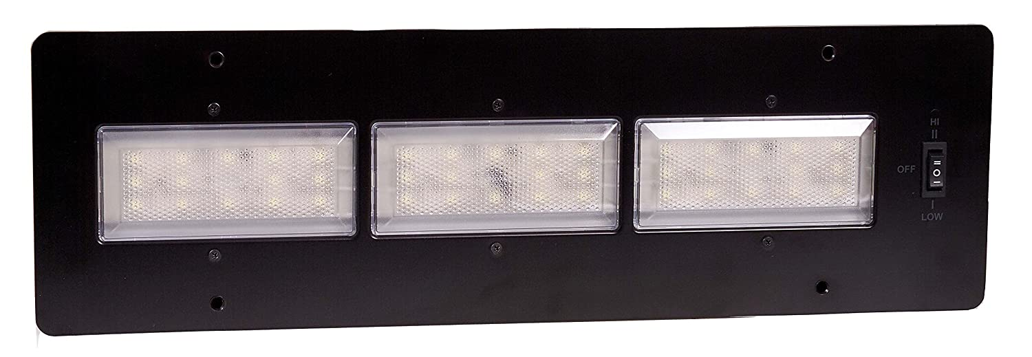 Maxxima (M84410) Interior Sleeper/Cab LED Light with OEM Connector