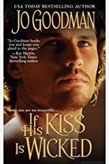 If His Kiss Is Wicked Kindle Edition
