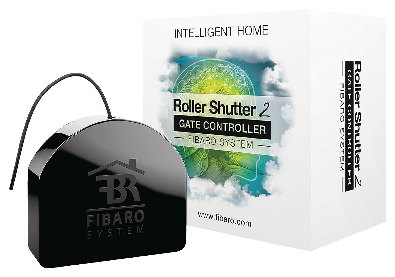 Fibaro Roller Shutter FGR Mando a distancia x x mm  °C