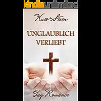 Unglaublich verliebt (German Edition) book cover