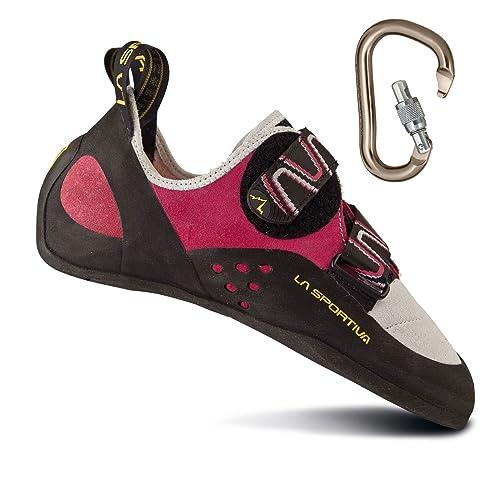 La Sportiva Katana - Zapatillas de escalada de la mujer: Amazon.es: Zapatos y complementos