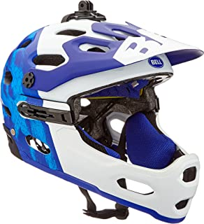 BELL Super 3r MIPS Casco, Unisex Adulto