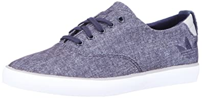 brand new b5177 3bb40 adidas Originals Womens azurine Low W Low-Top Sneakers
