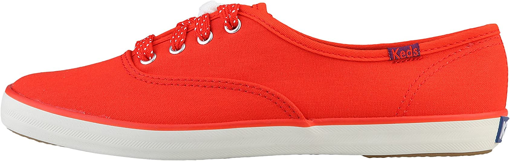 Amazon.com   Keds Sneakers WF48103 red