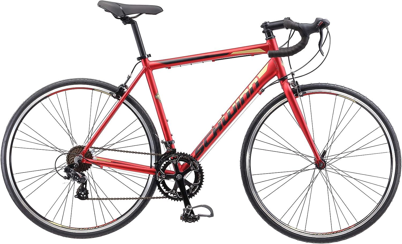 RWA Sportswear - Schwinn Volare 1400 Hybrid Road Bike