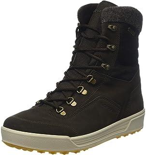 Mid Homme Chaussures de Amazon Randonnée Kazan Lowa Hautes II GTX 8xHIqAxwtn