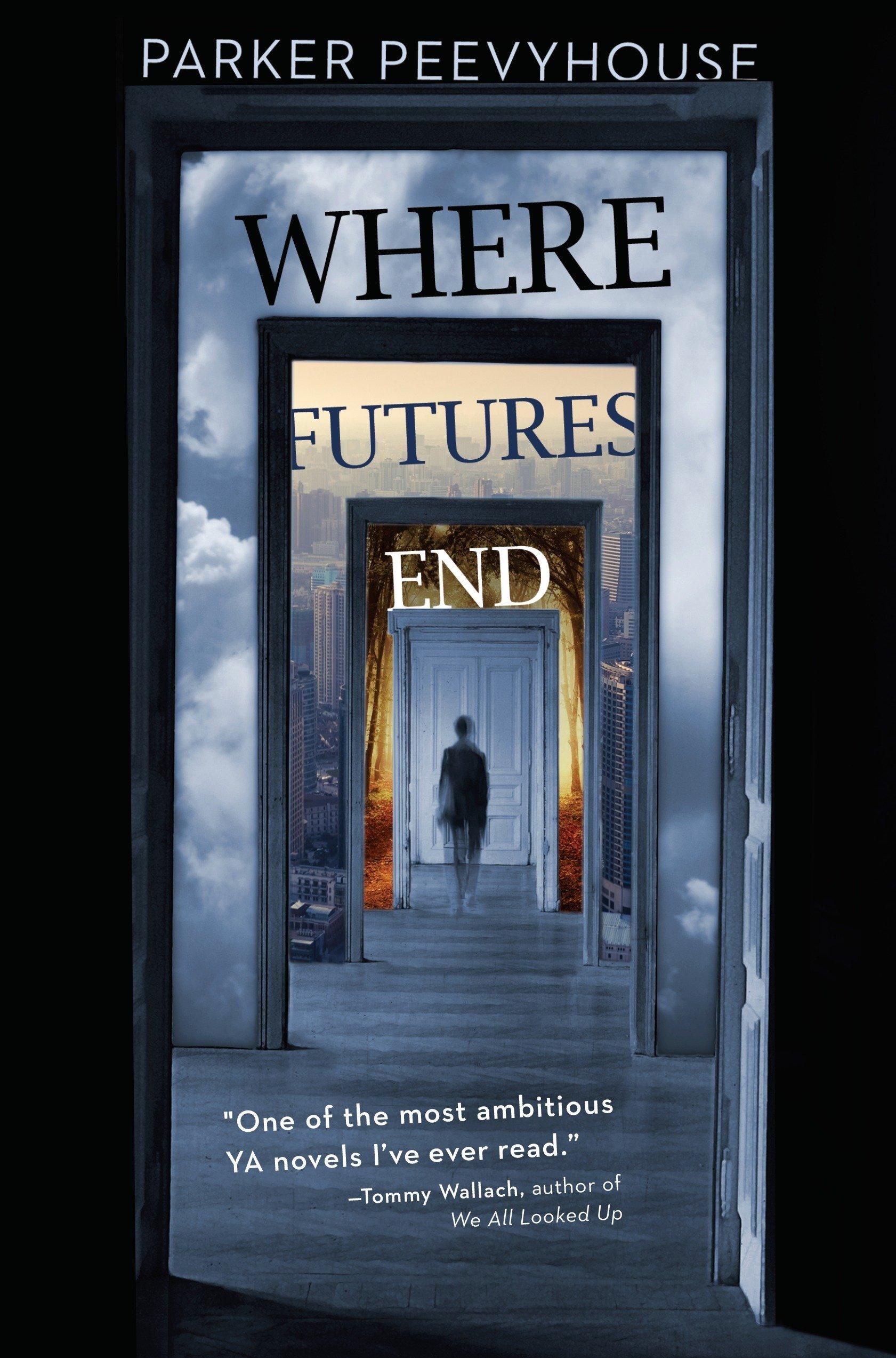 Read Online Where Futures End pdf epub