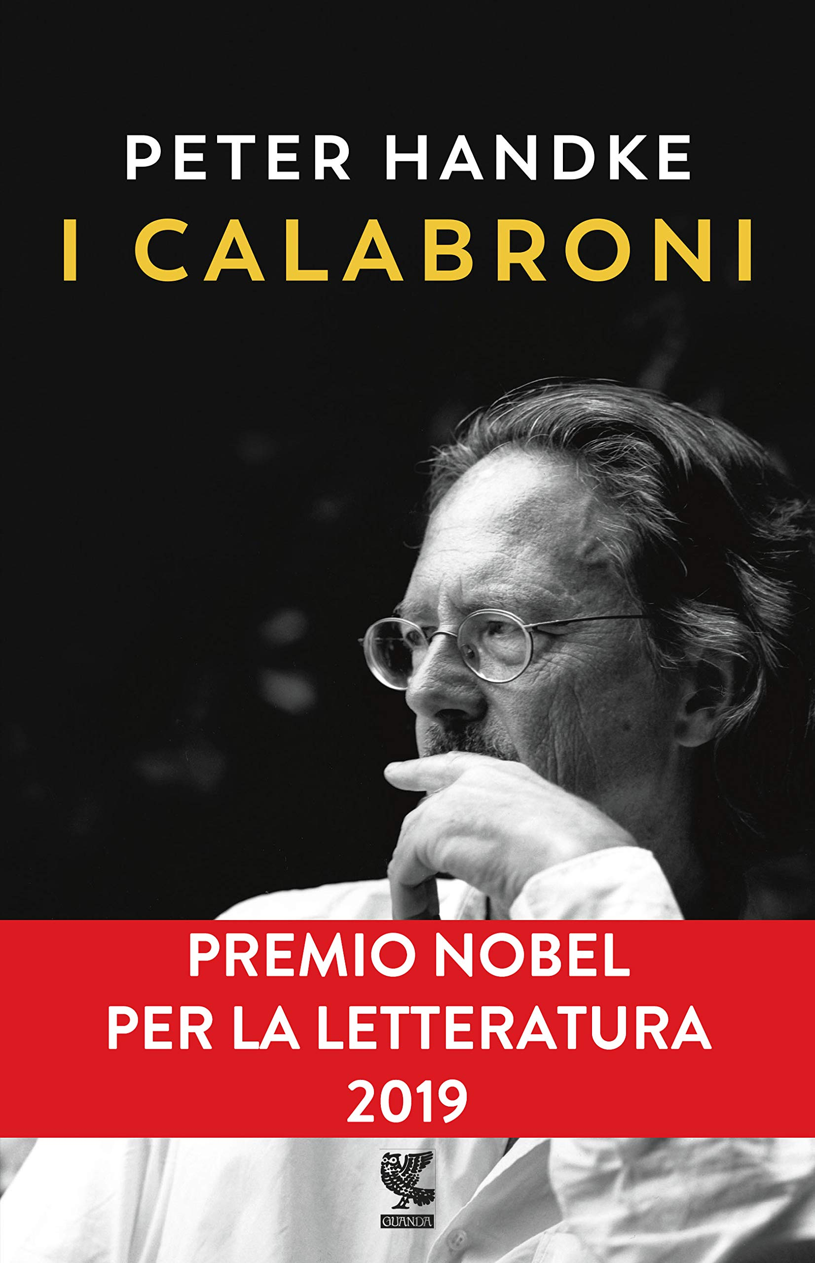 I calabroni (Narratori della Fenice): Amazon.es: Handke, Peter, Bianchi, B. R.: Libros en idiomas extranjeros