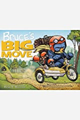 Bruce's Big Move (Mother Bruce Series (4)) Hardcover
