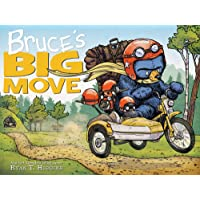 Bruce's Big Move (Mother Bruce Series)