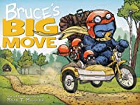 Bruce's Big Move (Mother
