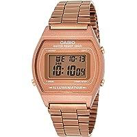 Casio Collection - Reloj de pulsera unisex retro