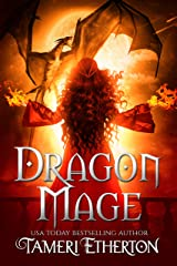Dragon Mage (Chronicles of Eidyn) Kindle Edition