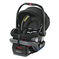 Deals on Graco SnugRide SnugLock 35 DLX Infant Car Seat 2079998