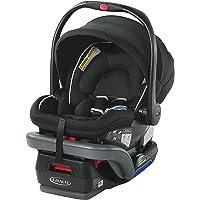 Graco SnugRide SnugLock 35 DLX Infant Car Seat | Baby Car Seat, Binx