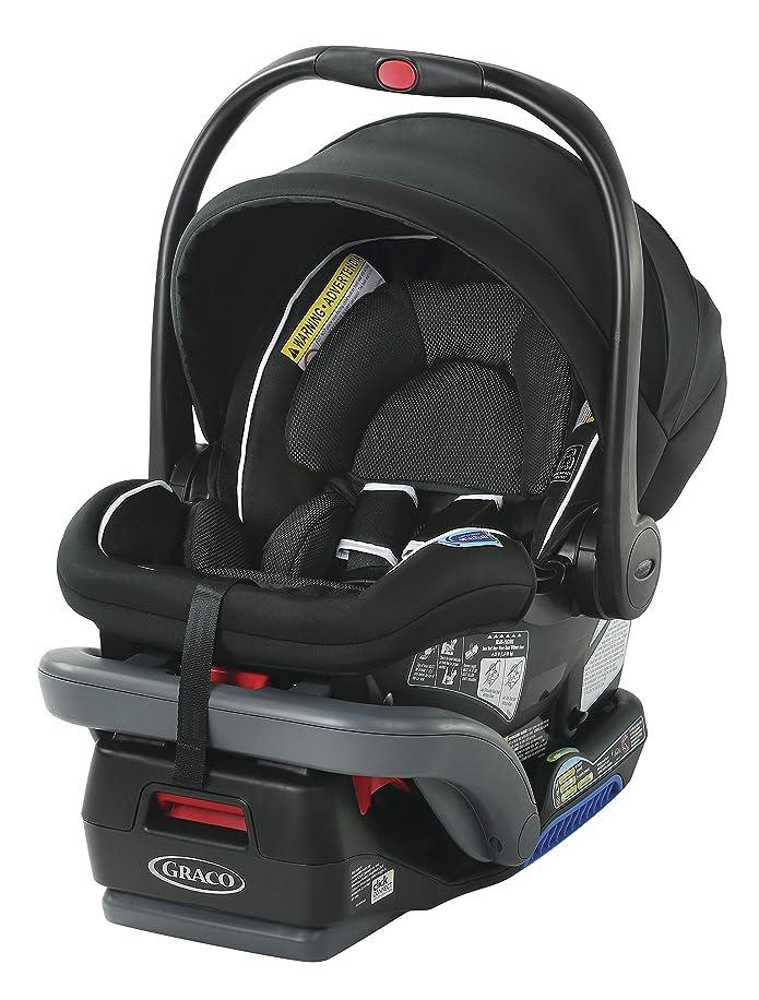 Graco SnugRide SnugLock 35 DLX Infant Car Seat - Binx